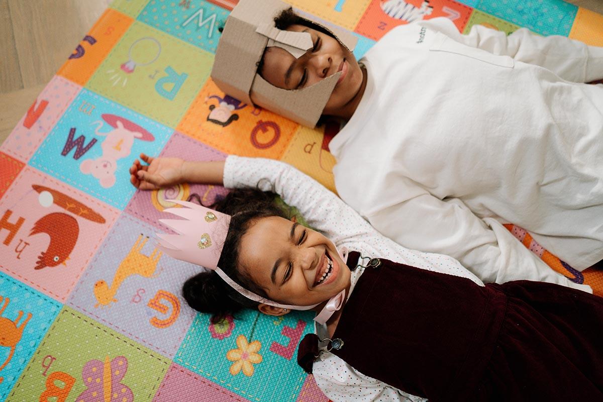 teatro pedagogico per bambini