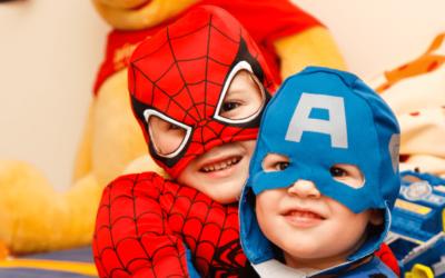 Teatro per bambini: quali vantaggi nel fattore crescita?